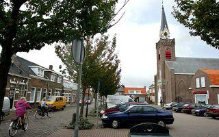 In Zeeuwse gemeenten wordt de jaarlijkse dankdag gehouden op de laatste woensdag van november. Foto RD, Anton Dommerholt