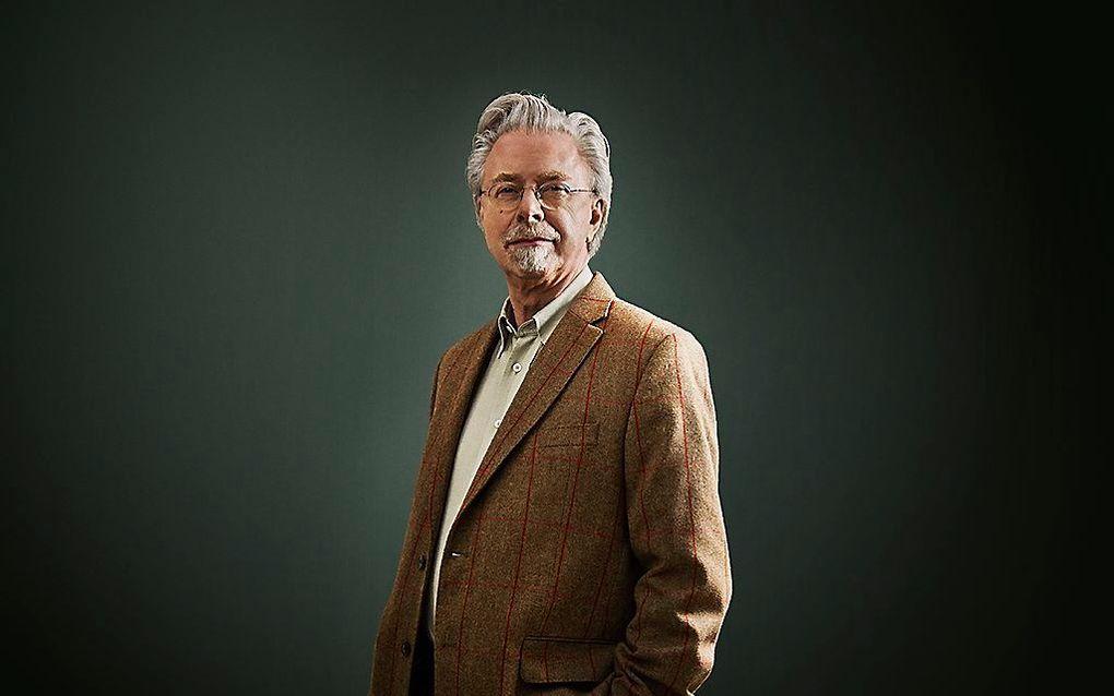 """Dirigent Jos van Veldhoven stopt na 35 jaar als artistiek leider van de Nederlandse Bachvereniging. """"Bij mijn opvolger, Shunske Sato, is het gezelschap in goede handen. Hij zal andere accenten leggen dan ik, maar dat geeft niet. Een instituut als de Bachv"""