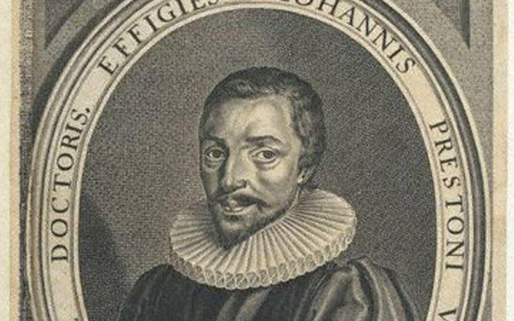 John Preston. Beeld RD