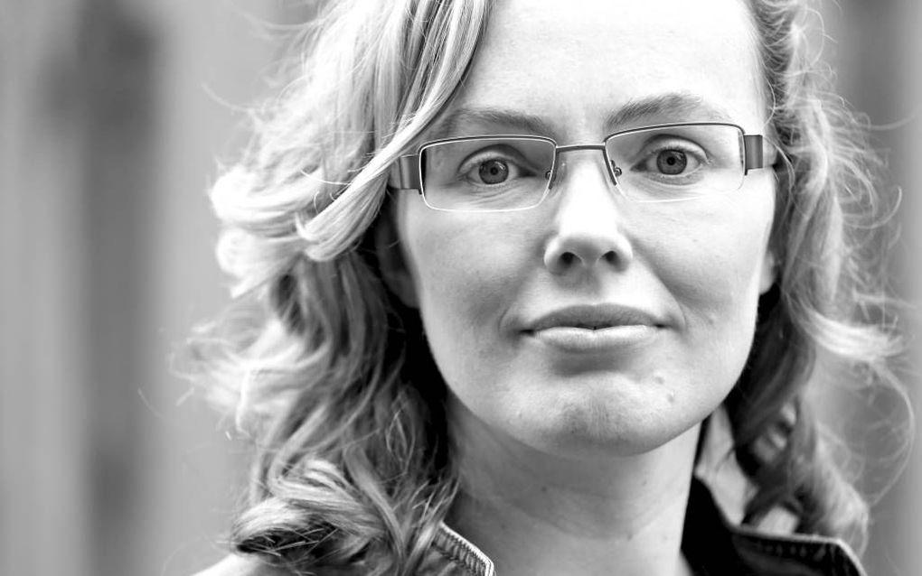 Marieke Luiten-van Meijeren. Foto Karakteristiek Fotografie, Jonneke Oskam