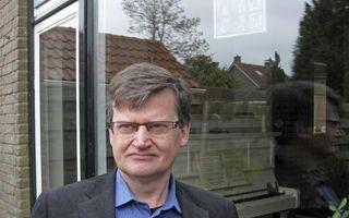 Dr. Jan Smelik. Foto Jan Smelik