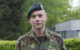 Van Domselaar. Beeld RD, Anton Dommerholt