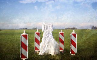 Kerkenraden adviseren scheiding van tafel en bed als uiterste oplossing bij huwelijksproblemen. beeld Sjaak Verboom