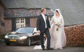 Het huwelijk is een paradijsbloem die meer dan ooit positieve aandacht vraagt. beeld Arjo van der Graaf