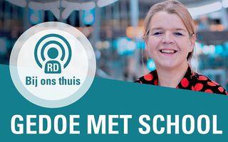 Jacobien Van Willigen-van Beijnum, directeur Zorg bij de Jacobus Fruytier Scholengemeenschap. beeld RD
