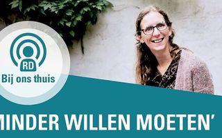 Elise Pater-Mauritz. eigen beeld
