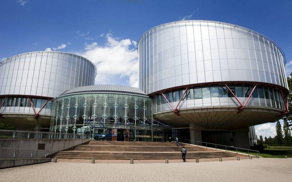 """""""Het Europese Hof voor de rechten van de mens in Straatsburg heeft de lijn dat er geen inmenging van de staat in de kerk mag zijn meermalen bevestigd in zijn jurisprudentie."""" beeld ANP, Lex van Lieshout"""
