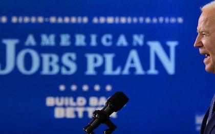 beeld AFP, JIM WATSON