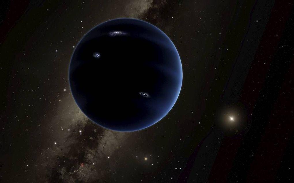 De aliens verschijnen vooral 's nachts. De ontvoerde mensen bevinden zich in een slaap-waakfase in hun slaapkamer, kunnen zich niet meer bewegen en voelen zich hulpeloos en bevangen door een onbeschrijfelijke angst. beeld NASA, Caltech/R. Hurt (IPAC)