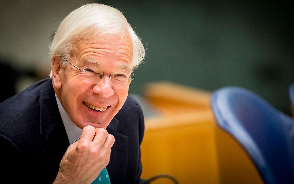 Herman Tjeenk Willink. beeld ANP,
