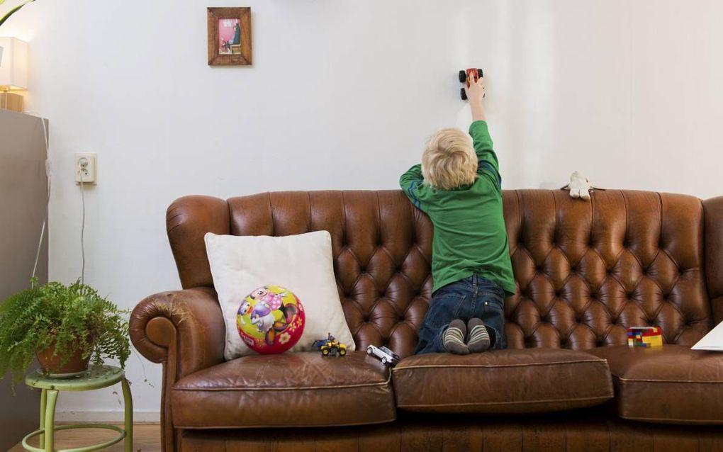 Het eliminatie- of fewfoodsdieet heeft gunstige effecten op het gedrag van tweederde van de kinderen met ADHD
