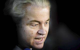 Wilders. beeld ANP, Bart Maat