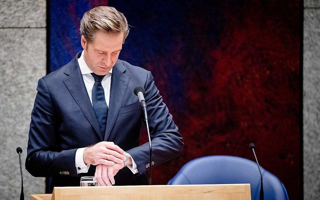 Kamer plaatst GGD-datalek in breder perspectief - Reformatorisch Dagblad