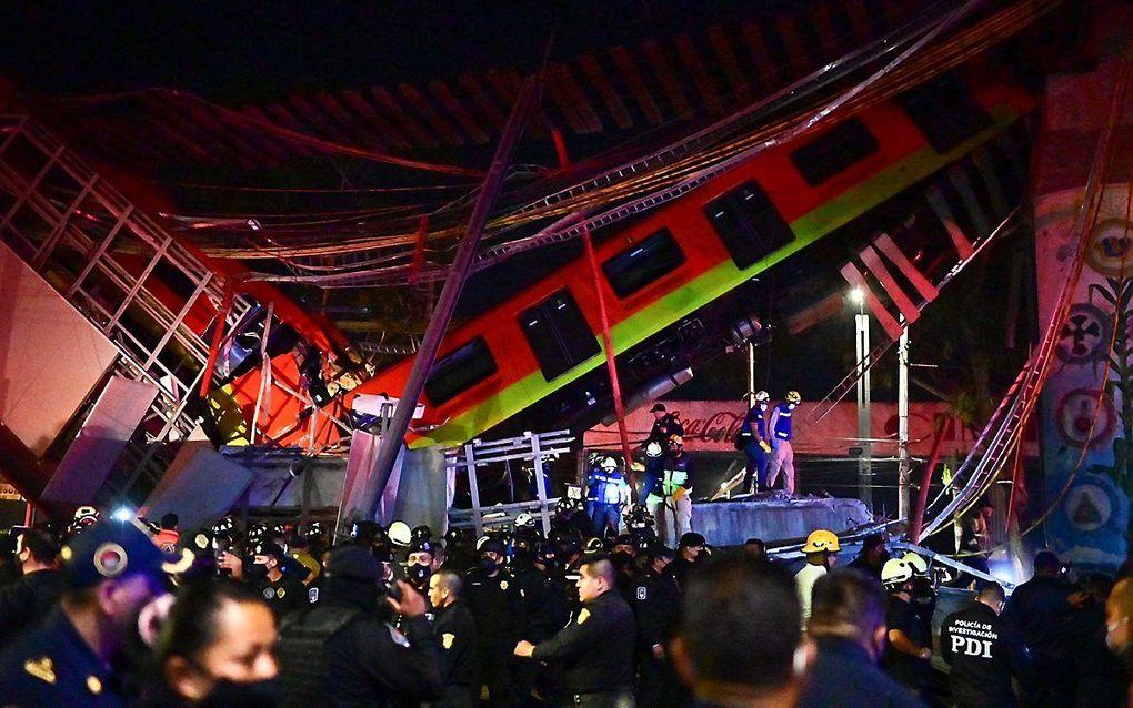 beeld AFP, Pedro Pardo