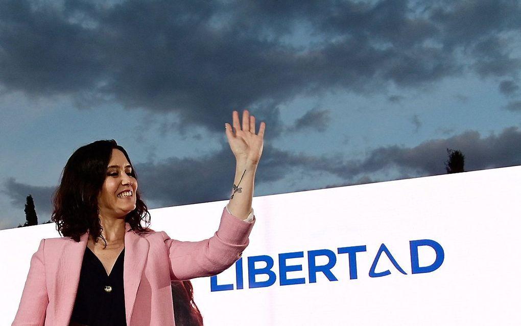 beeld AFP, Javier Soriano