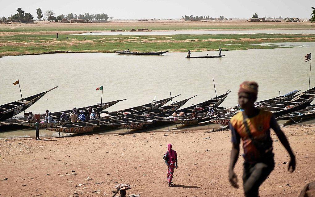 Mali. beeld AFP, Michele Cattani