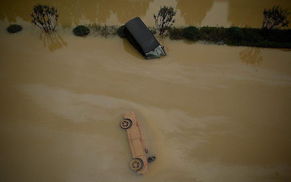 beeld AFP, Noel Celis