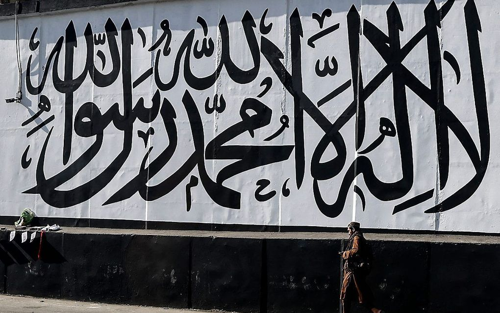 beeld AFP, Karim Sahib