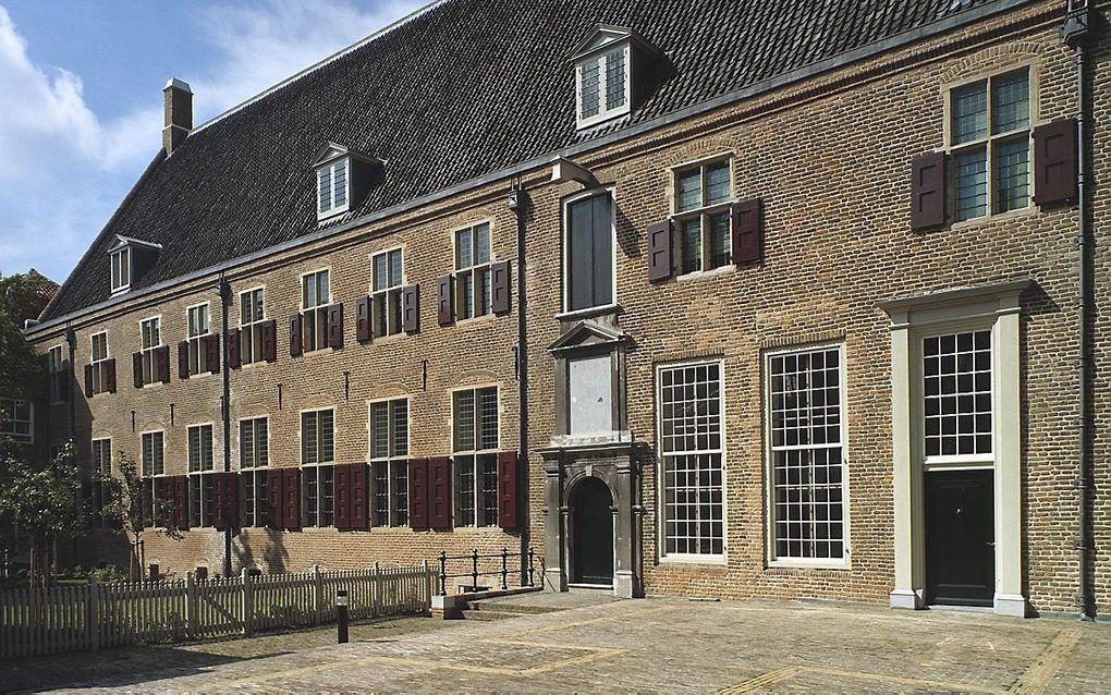 Het Museum Catharijneconvent in Utrecht. beeld Catharijneconvent