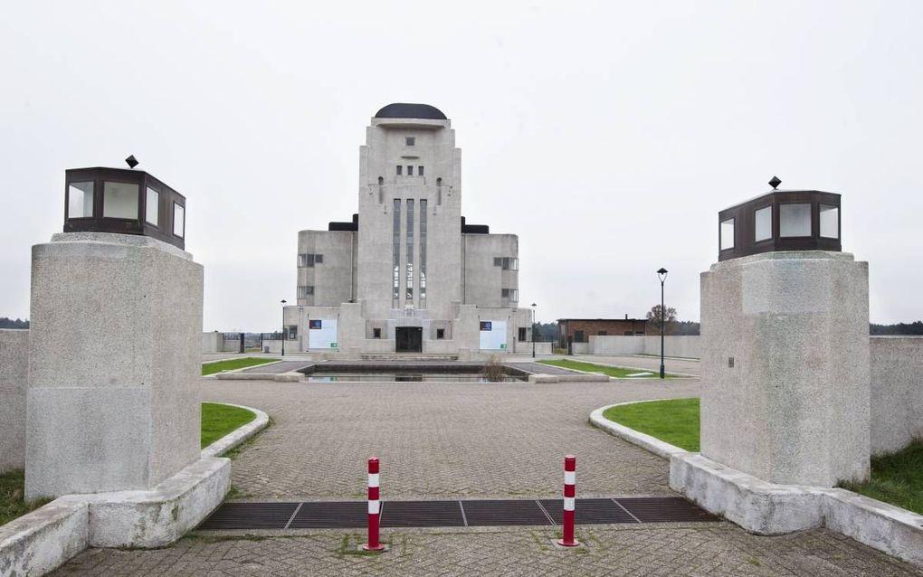 Radio Kootwijk. beeld RD, Anton Dommerholt