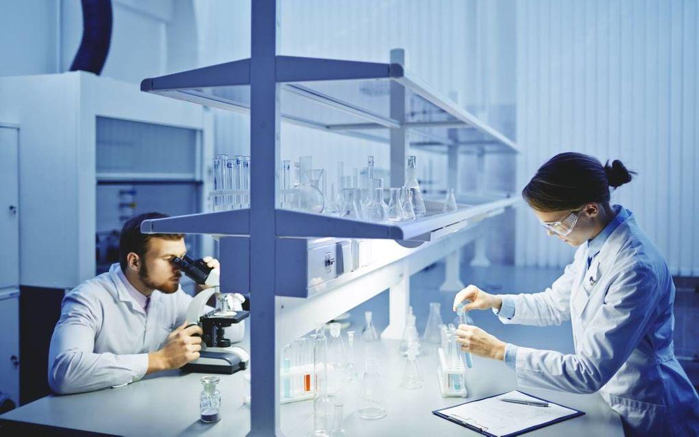 """""""Wetenschappelijk bewijs verkrijg je door observaties tijdens experimenten, die reproduceerbaar en overdraagbaar moeten zijn."""" beeld iStock"""