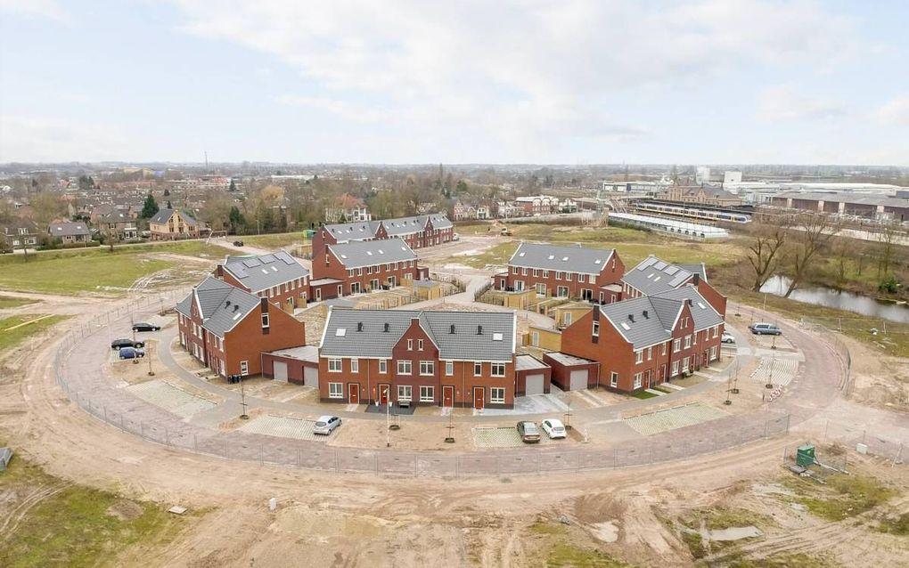 De provincie Gelderland fungeert als overloopgebied van mensen uit de Randstad. Dit leidt tot extra druk op de woningmarkt, voorziet gedeputeerde Josan Meijers.beeld ikwilhuren.nu