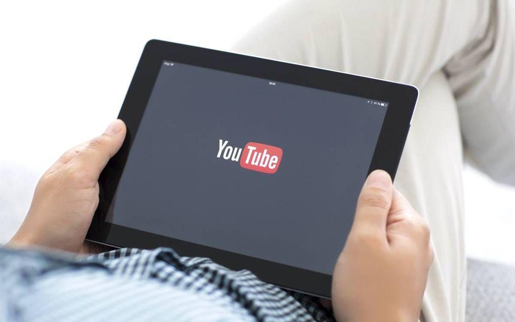 De aanbevolen video's op YouTube duwen kijkers steeds meer de extreemrechtse kant op, concluderen de Volkskrant en De Correspondent na onderzoek.beeld Istock