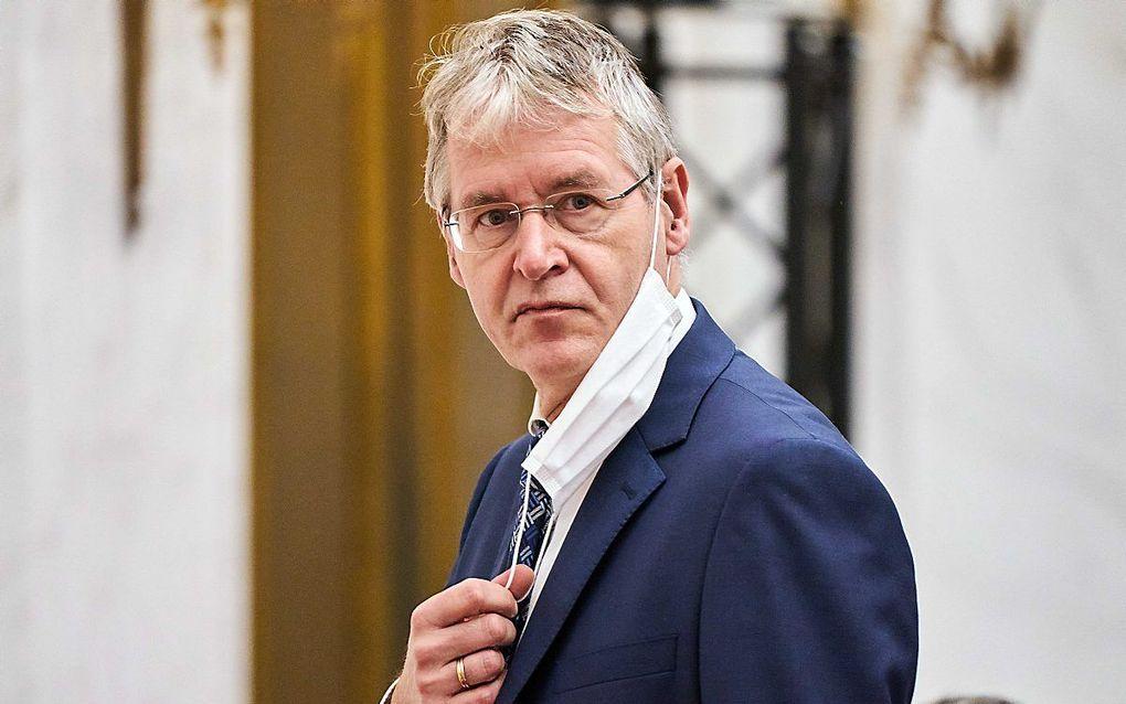 beeld ANP, Phil Nijhuis