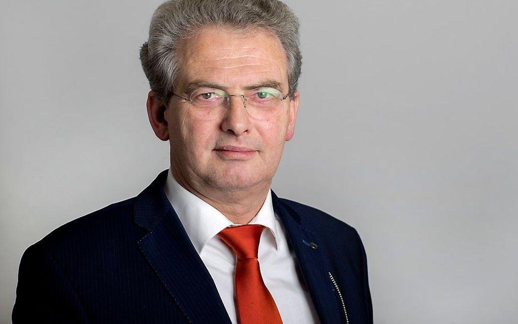 Roelof Bisschop. beeld ANP, Sander Koning