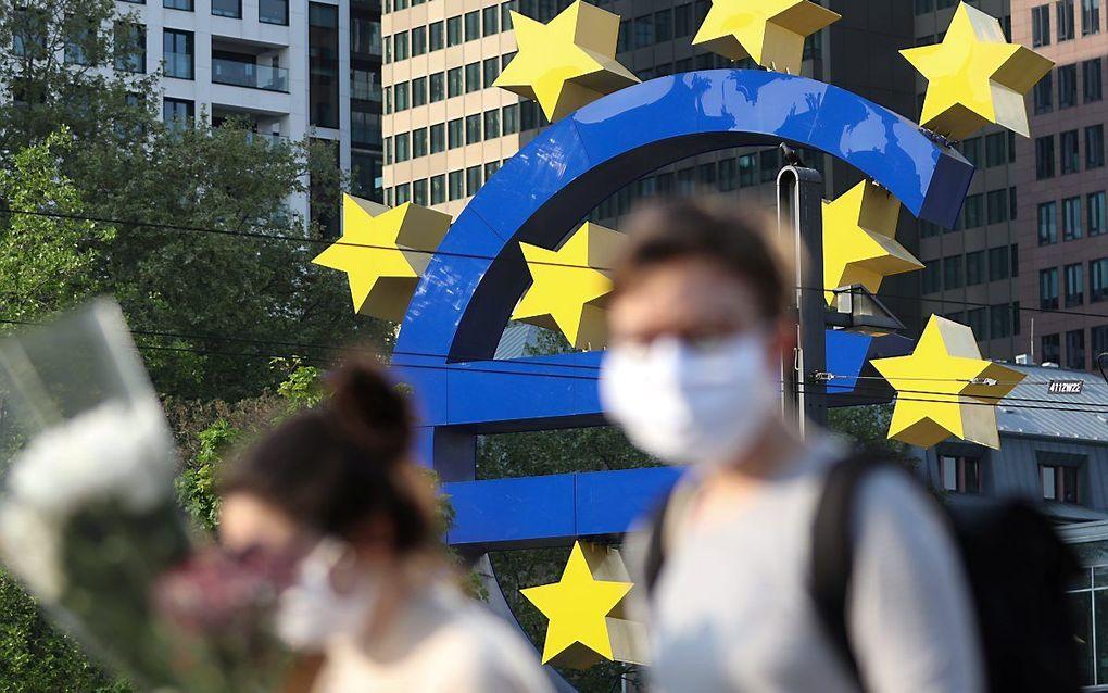 beeld AFP, Yann Schreiber