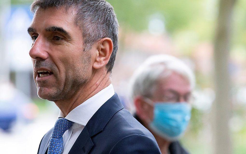 Staatssecretaris Paul Blokhuis. beeld ANP, Pieter Stam de Jonge