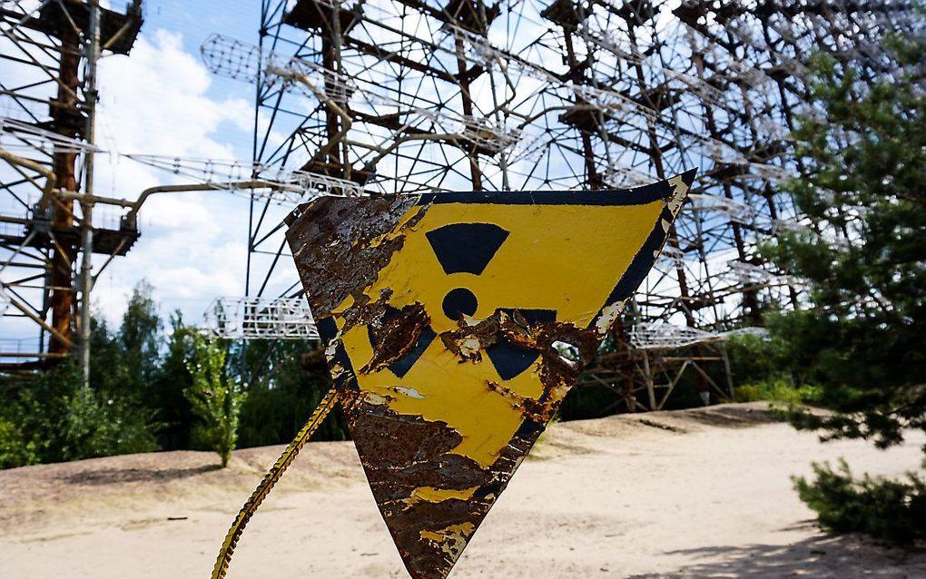 en veelgehoord argument tegen kernenergie is dat kernafval grote risico's met zich mee kan brengen voor de volksgezondheid en het milieu. Maar volgens Bauduin wordt dit gevaar overschat. Beeld Unsplash