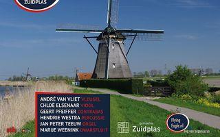 beeld Flying Eagle