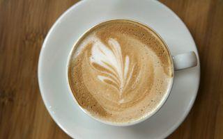 Koffie. Beeld RD