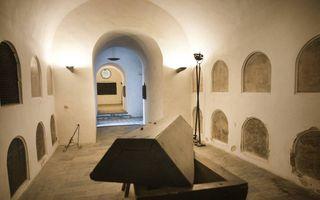 Grafkelder in Siegen. beeld RD, Henk Visscher
