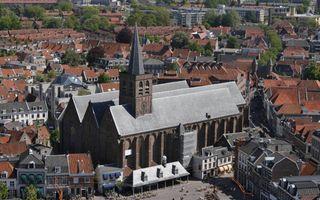 Amersfoort.  beeld Reliwiki