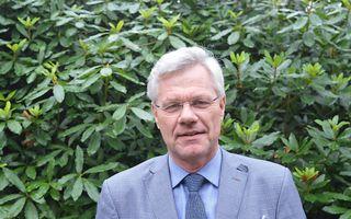Michael Mulder. beeld TUA.