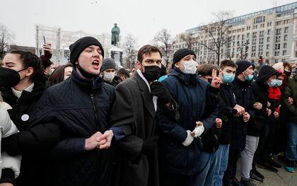 beeld EPA, Yuri Kochetkov