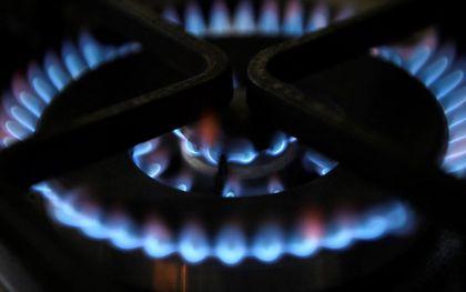 In 2050 moeten alle woningen aardgasvrij zijn. beeld AFP, Ina Fassbender