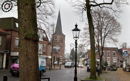 Lunteren. beeld RD, Anton Dommerholt