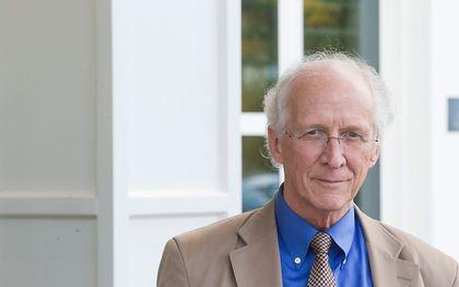 John Piper. beeld RD, Anton Dommerholt