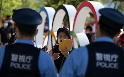 beeld AFP, Andrej Isakovic