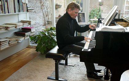 Klaas Jan Mulder in 2005. beeld RD, Anton Dommerholt