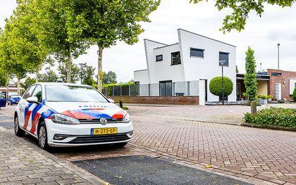 De gemeente Alblasserdam heeft twee woningen gesloten die mogelijk een verband hebben met de vergisontvoering van een onschuldige man uit Hoofddorp. In het ene huis woont het échte doelwit van de ontvoering, in het andere een bekende van hem. beeld ANP, Jeffrey Groeneweg