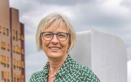 Ina Kuper. beeld Isala