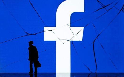 Hoewel Facebook in Nederland nog altijd zo'n 10 miljoen gebruikers heeft, is de populariteit van het platform tanende. beeld ANP