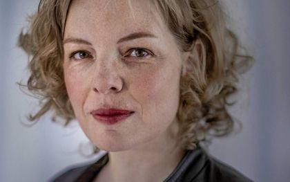 """Beatrice de Graaf levert met """"Radicale verlossing"""" een gefundeerde analyse van wat terroristen nu eigenlijk beweegt.beeld ANP, Patrick Post"""