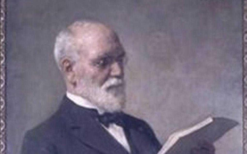 J.H. Gunning Wzn.; beeld RD