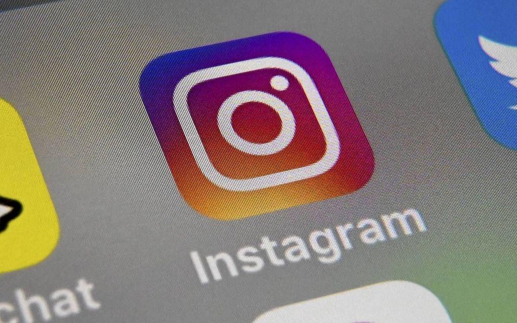 """""""Instagram en Twitter zijn geschikte kanalen om onze erkenning te organiseren."""" beeld AFP, Denis Charlet"""