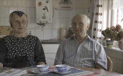 Trijntje en Hendrik Witte. beeld Geertjan Lassche